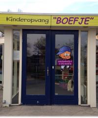kinderdagverblijf Boefje